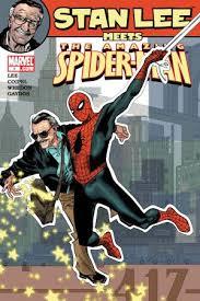 stan lee meets spider man 1