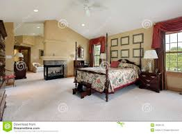 Master Bedroom Sitting Room Master Bedroom With Sitting Room Stock Photos Image 18090133