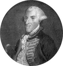 Samuel Hood, 1st Viscount Hood   British admiral   Britannica