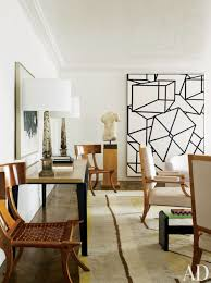 New York Living Room Contemporary Living Room By Pamplemousse Design By Architectural