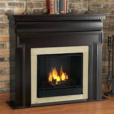 cost to install gas fireplace insert ontario ventless safety