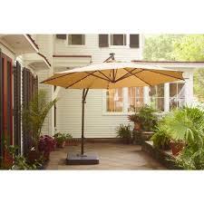 11 ft offset patio umbrella inspirational home depot patio umbrella home design ideas and gallery