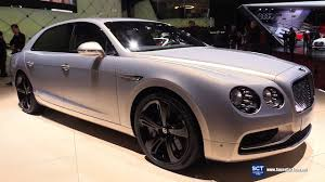 2018 bentley flying spur for sale. fine spur 2017 bentley flying spur w12 s  exterior interior walkaround geneva  motor show to 2018 bentley flying spur for sale l