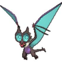 Pokemon Sword And Shield Noivern Locations Moves Weaknesses