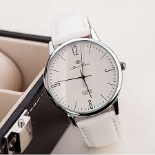 thin men watches best watchess 2017 fashion ultra thin man women casual wrist watch leather quartz