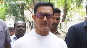 Последние твиты от aamir khan official team (@akofficialteam). Aamir Khan On Quitting Social Media Live In My Own World Rarely Share Anything Entertainment News The Indian Express