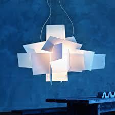 big bang chandelier by foscarini