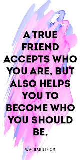 Quotes For Your Best Friend Extraordinary 48 Inspiring Friendship Quotes For Your Best Friend Wachabuy