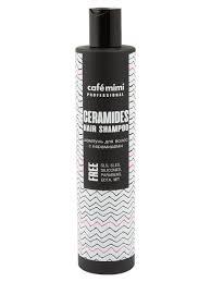 <b>Шампунь для волос с</b> керамидами, 300 мл cafemimi 9092438 в ...