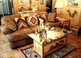 western living room designs best rustic western living room ideas