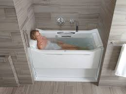 Photo 4 of 6 Winsome Best Soaking Bathtub Reviews 4 Back To Japanese Soaking  Bathroom Decor ( Best Deep Soaking