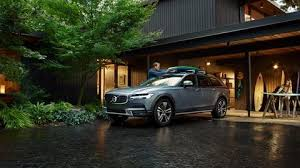 2018 volvo v90 cross country. Perfect Country The V90 Cross Country Throughout 2018 Volvo V90 Cross Country G
