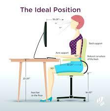 desk ideal standing desk height calculator ideal desk height ideal desk height for writing the