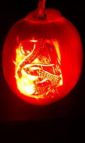 Captain America Pumpkin Designs 55 Geek And Nerdy Pumpkin Ideas For Halloween