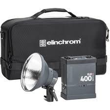elinchrom elb 400 hi sync to go kit