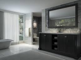 Bathroom Vanity Black Ace Westwood 72 Inch Double Sink Bathroom Vanity Set In Black Finish