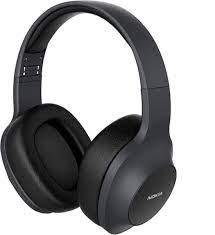 Tai nghe Bluetooth không dây Nokia E1200 màu đen