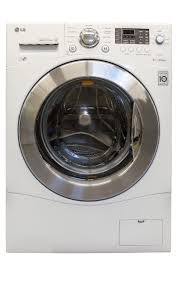Compact Front Load Washers Lg Wm1377hw 24 Inch Compac Washing Machine Review Reviewedcom