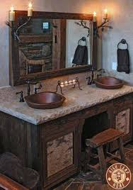 rustic bathroom. impressive image of rustic bathroom ideas 13 painting decorating