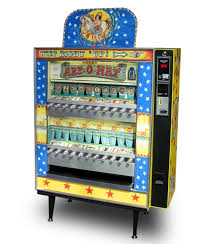 Artomatic Vending Machine Mesmerizing ArtoMat Machine Cultural Office Of The Pikes Peak Region