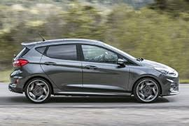 <b>FORD Fiesta</b> ST models and <b>generations</b> timeline, specs and ...