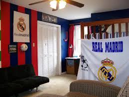 Soccer Decor For Bedroom Football Bedrooms Soccer Bedroom A Best Home Decoration