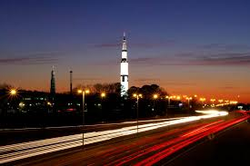 huntsville alabama space and rocket center