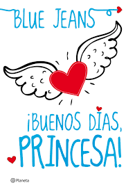 good morning princess
