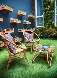 Outdoor Pool Furniture Ideas