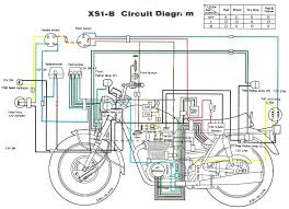 motorcycle regulator rectifier wiring diagram wirdig outboard wiring diagram in addition 1979 yamaha xs650 wiring diagram
