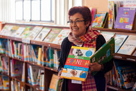 librarians out borders interview dorita on her role at the of interviewing dorita the librarian at the miguel Ángel asturias academy i asked her questions about the library and its role in the school