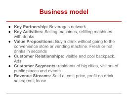 Vending Machine Revenue Best Meta Vending Machine