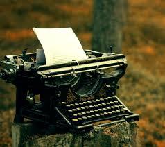 Image result for retro typewriter