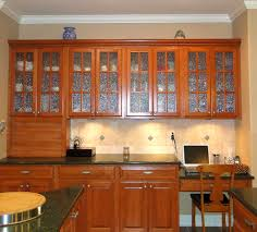 Kitchen Cabinets With Doors Glass Kitchen Cabinets Doors