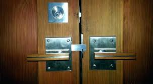 double front door handles. Double Locks Door Handle Front Lock Enchanting Hardware Awesome Handles
