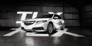 acura tlx white 2016. the 2016 acura tlx comes standard with a 24liter direct injection fourcylinder tlx white