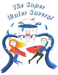 water conservation for kids ca official website notify me