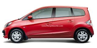 new car launches in early 2014Honda Brio MPV to be launched in Indonesia by early 2014
