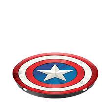 Captain America Shield Icon PopSockets Grip