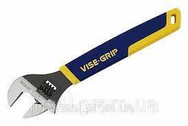 <b>Разводной ключ 150 мм Irwin</b> Vise-Grip, цена 337,84 грн., купить в ...