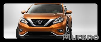 does the nissan murano have a 3rd row