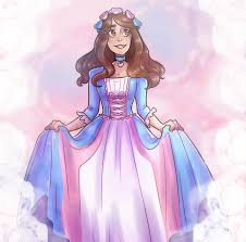 Barbie Princess Dress Design Insert Cute Title Here Erika From Barbies Princess And