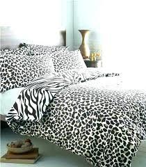 cheetah print comforter sets quilts animal quilt covers leopard set queen 7 pieces pink c mi zone teal pieced animal print comforter