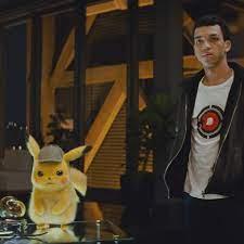 Pokémon Detective Pikachu review – Ryan Reynolds grabs film by scruff of  the neck | Movies