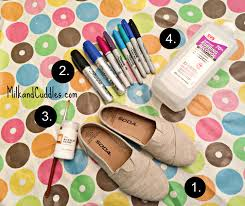 what you need for galaxy shoes