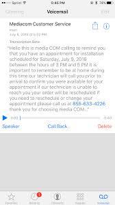 Voicemail Transcription Macrumors Forums