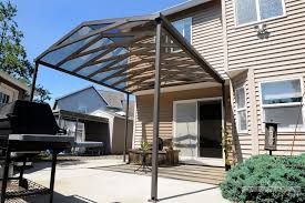 free standing aluminum patio cover. Delighful Cover Large Size Of Aluminum Patio Awning Kits Free Standing Wood Cover  Corrugated Metal For