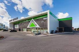 Leroy Merlin Portugal inaugura 20.ª loja nas Caldas da Rainha - Grande  Consumo