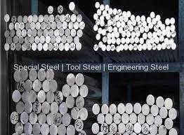 440c Heat Treat Chart 440c Stainless Steel Aisi X105crmo17 1 4125 Sus440c