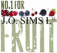 JO Sims Ltd (@SimsIngredients) | Twitter